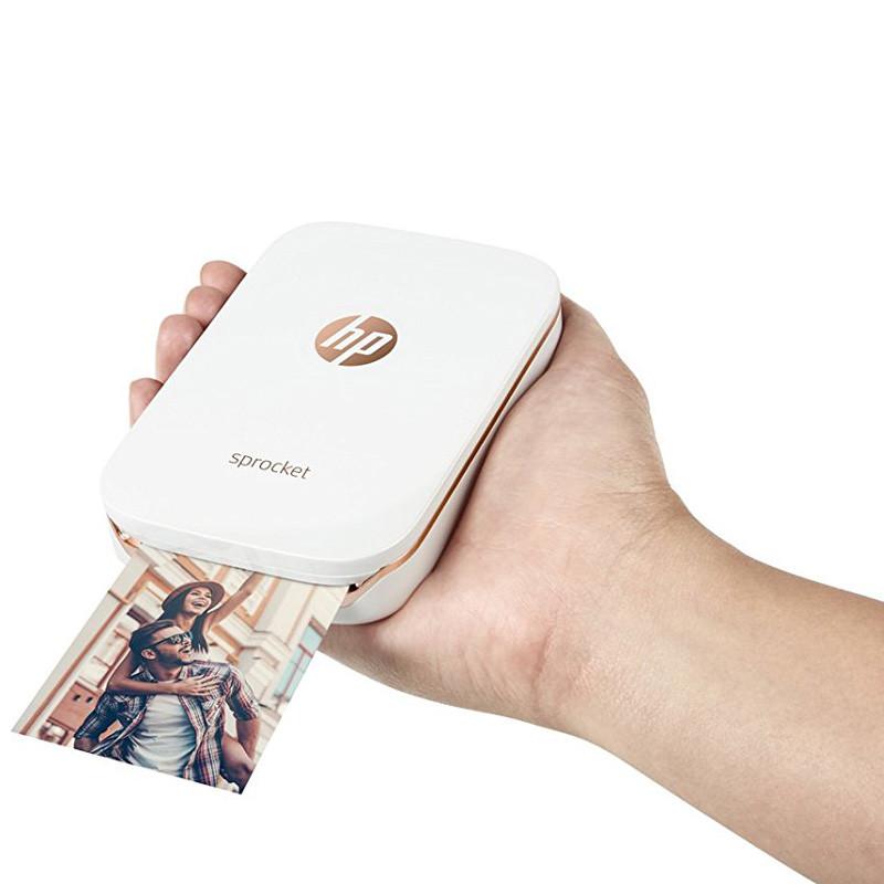 карманный принтер фото с телефона