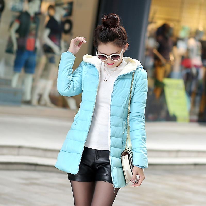 Куртка парка зимняя женская Самара