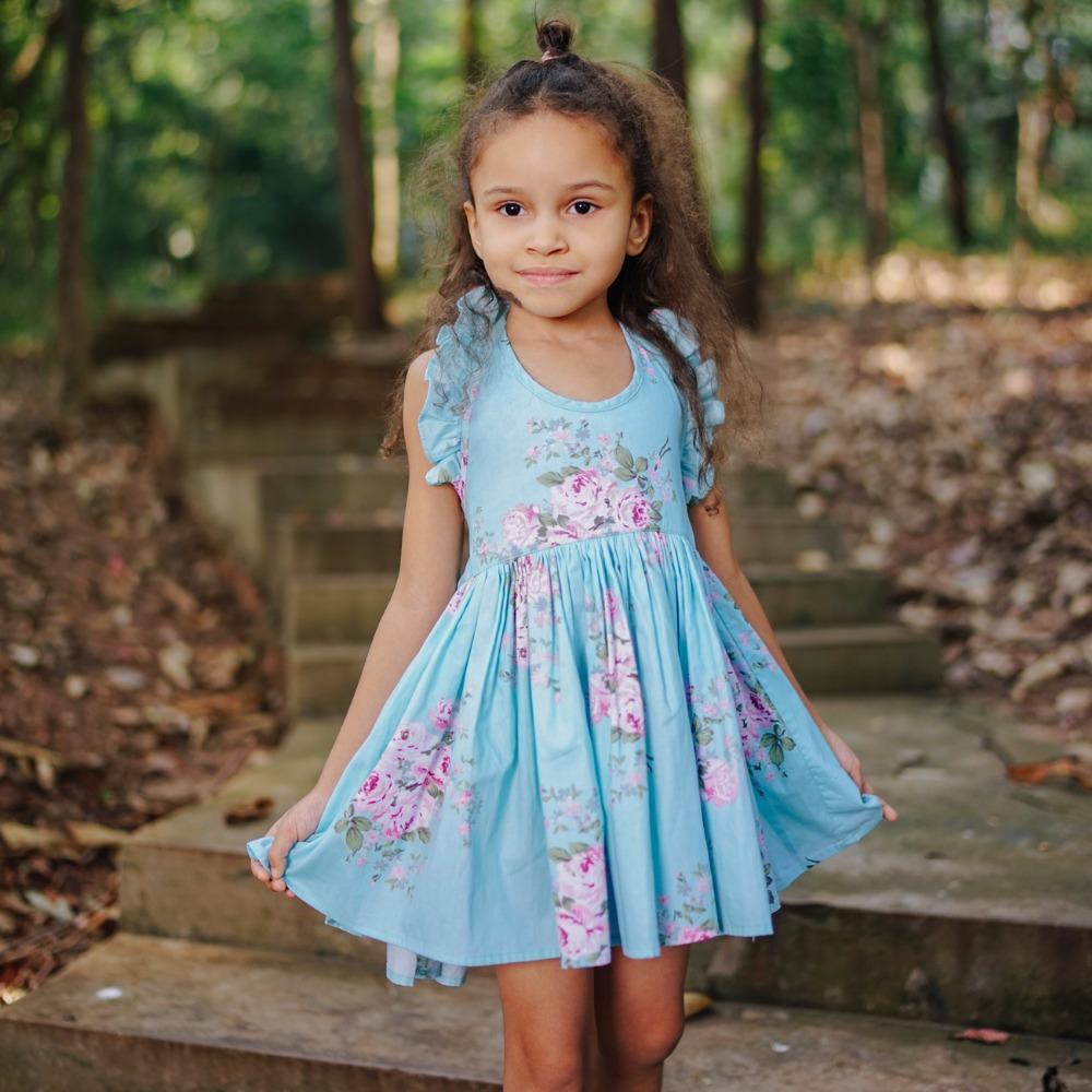 Платье для 3 летней девочки своими руками