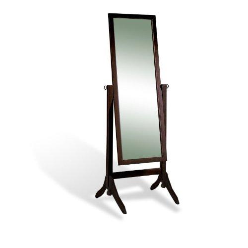 Floor standing mirrors ebay