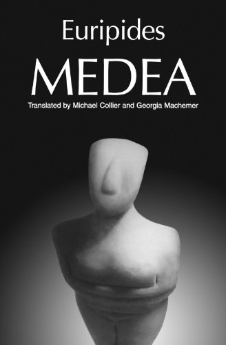 """the themes of selfishness and passion in tragedy medea This list of important quotations from """"medea"""" by euripides will help you work with the essay topics and thesis statements on our paper topics from """"medea"""" page by allowing you to support your claims."""