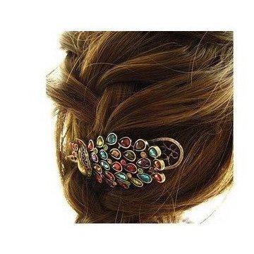 Где купить красивые заколки для волос