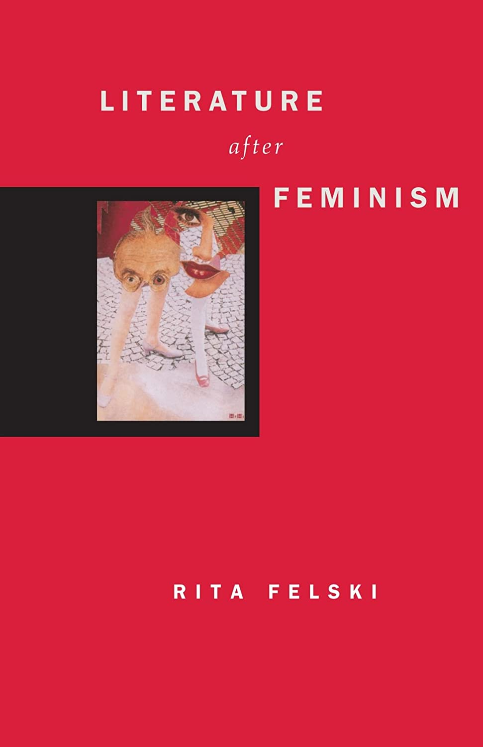 a feminist criticism of heart of