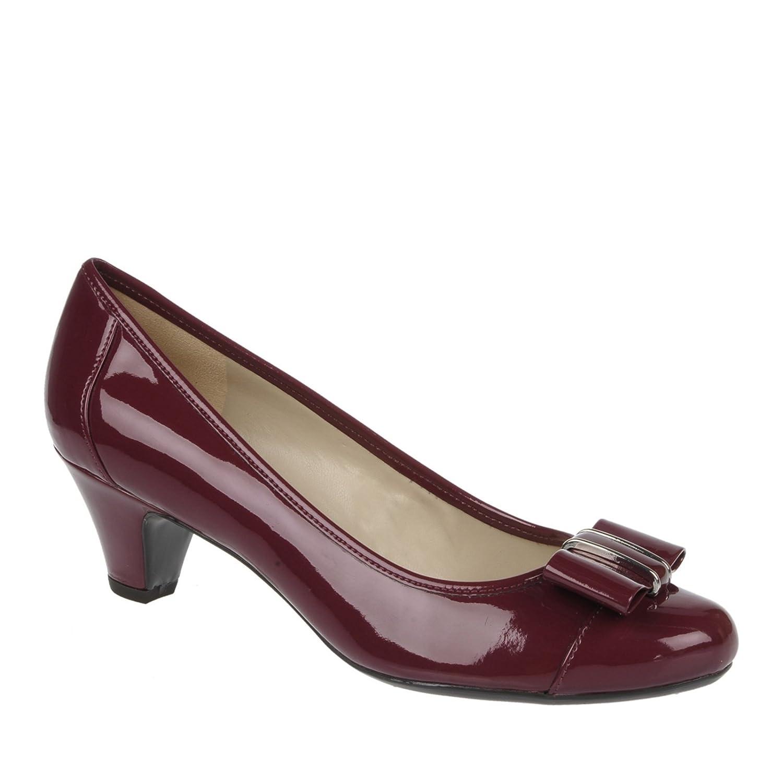 Острые туфли 8