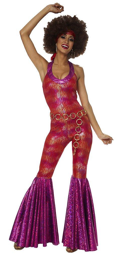 photo of girls 70's costumes № 2485