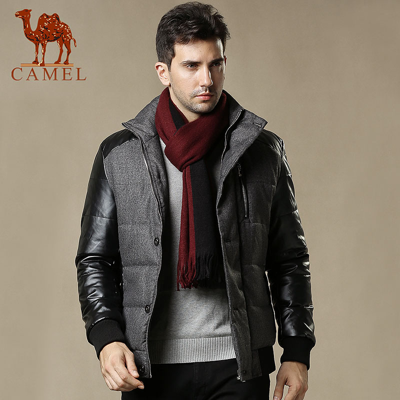 Camel куртки спб