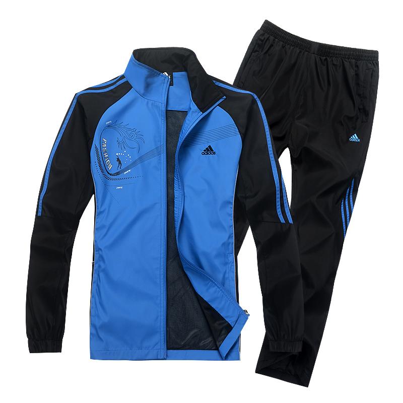 Темно синий спортивный костюм женский с доставкой