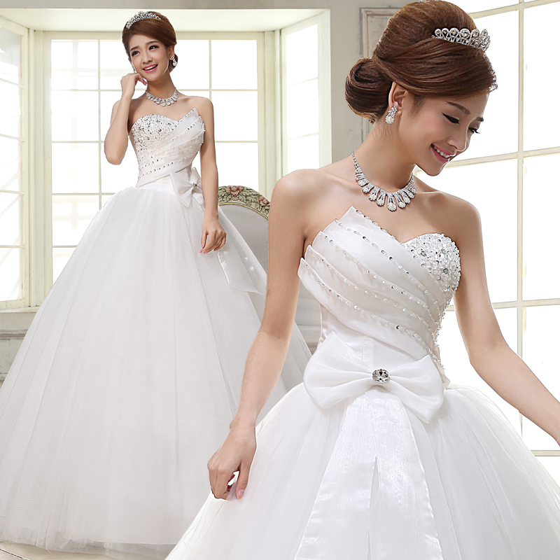 Plus size wedding dresses under