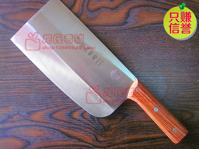 Нож кухонный LEUNG Wai fai 003, купить в интернет магазине