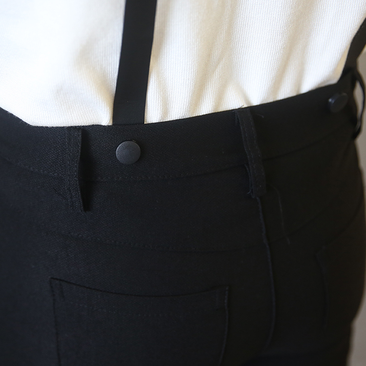 Плотные брюки с доставкой