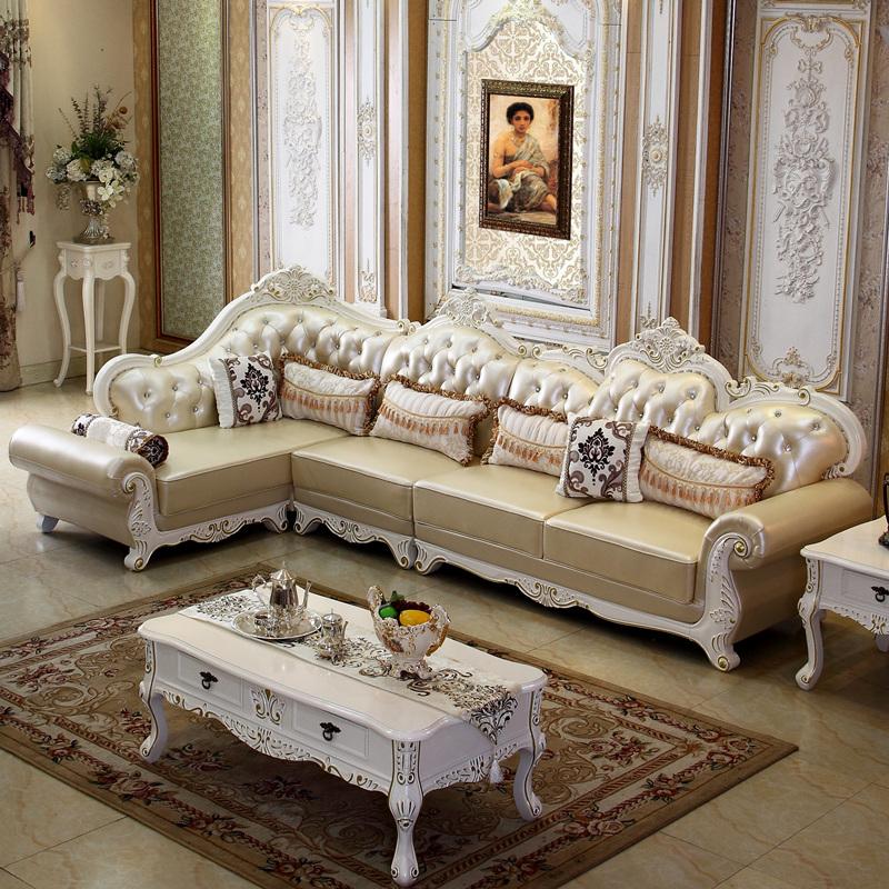 Кожаный диван купить в Москве