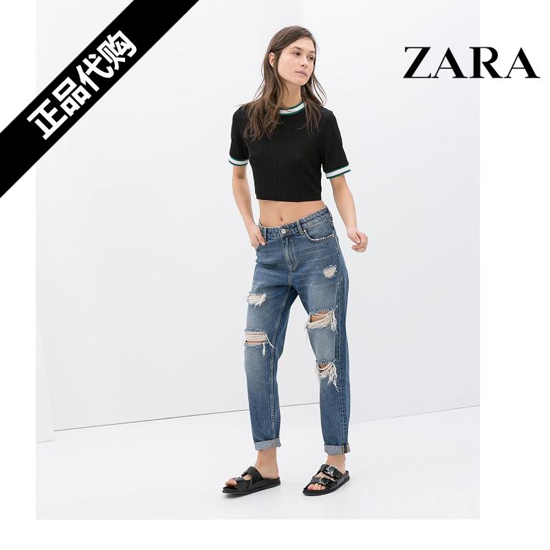 Zara джинсы с доставкой