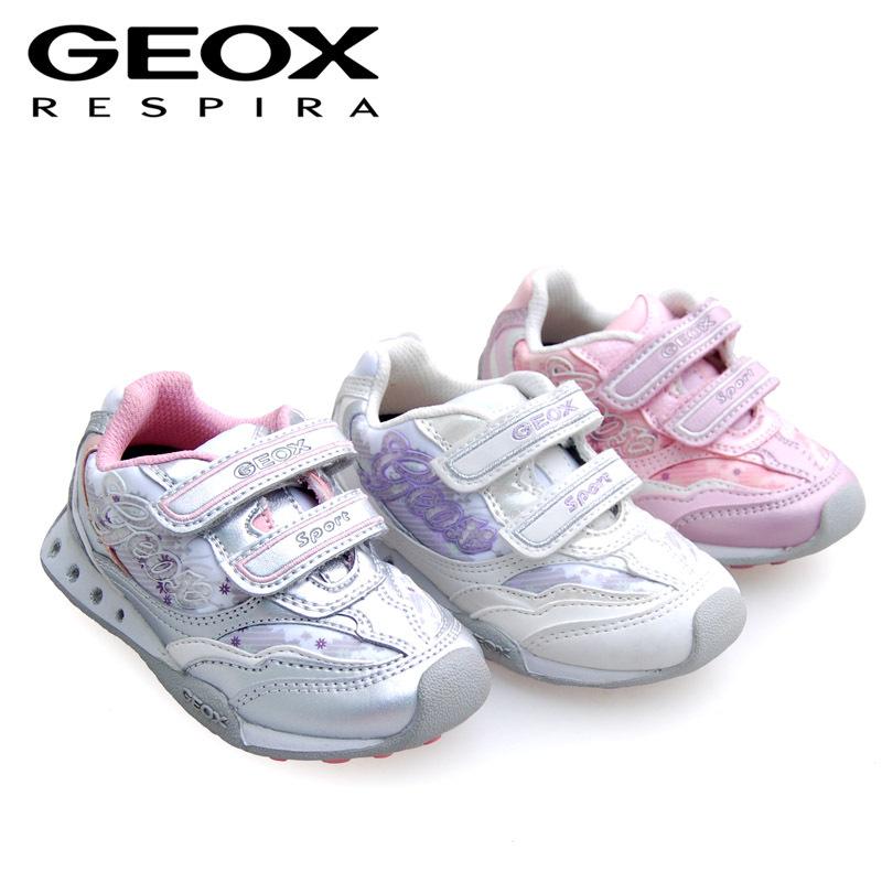 детские кроссовки Geox bh40087 39040cfdff02d