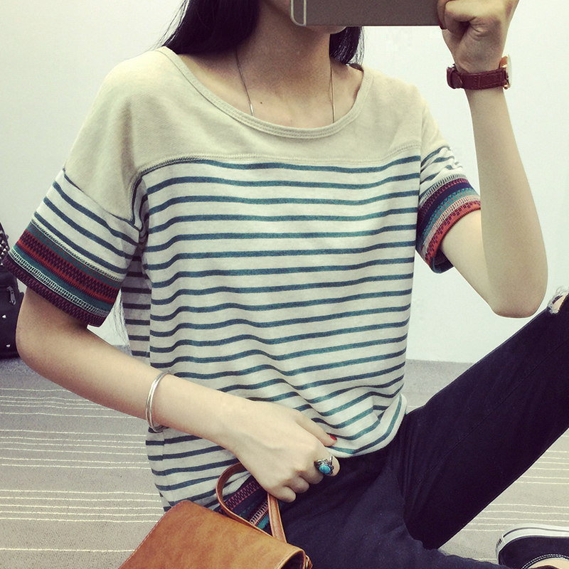 Женские футболки блузки в Красноярске
