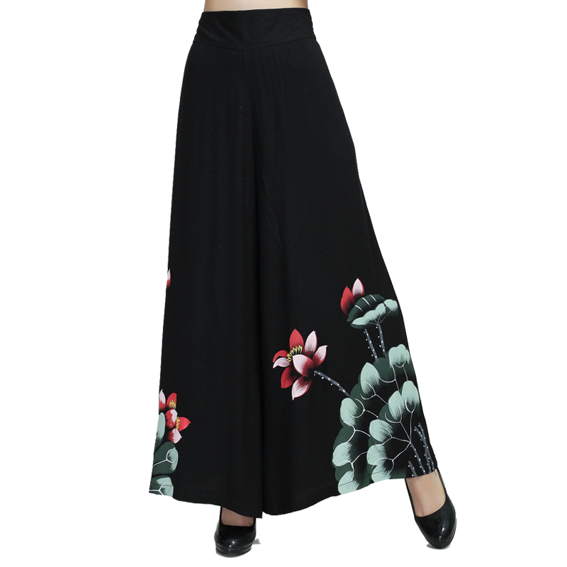 Китайские брюки