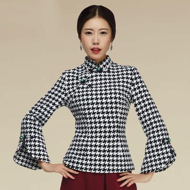 Купить Блузку В Китайском Стиле В Спб