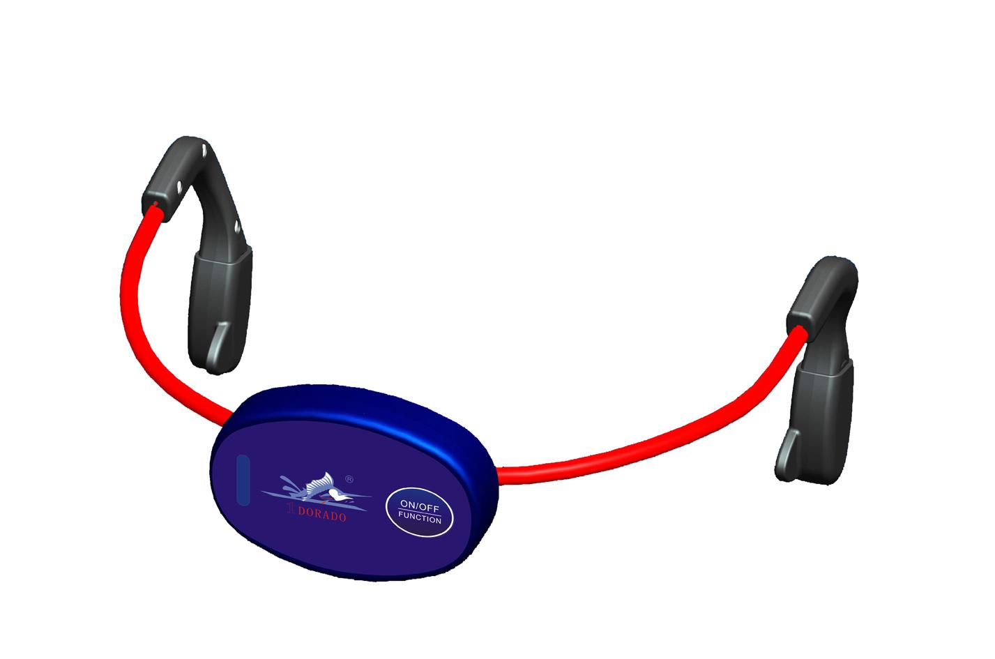 Водонепроницаемый mp3 плеер 1dorado 902, купить в интернет м.