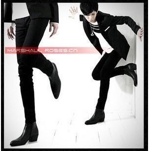 Узкие черные брюки с доставкой