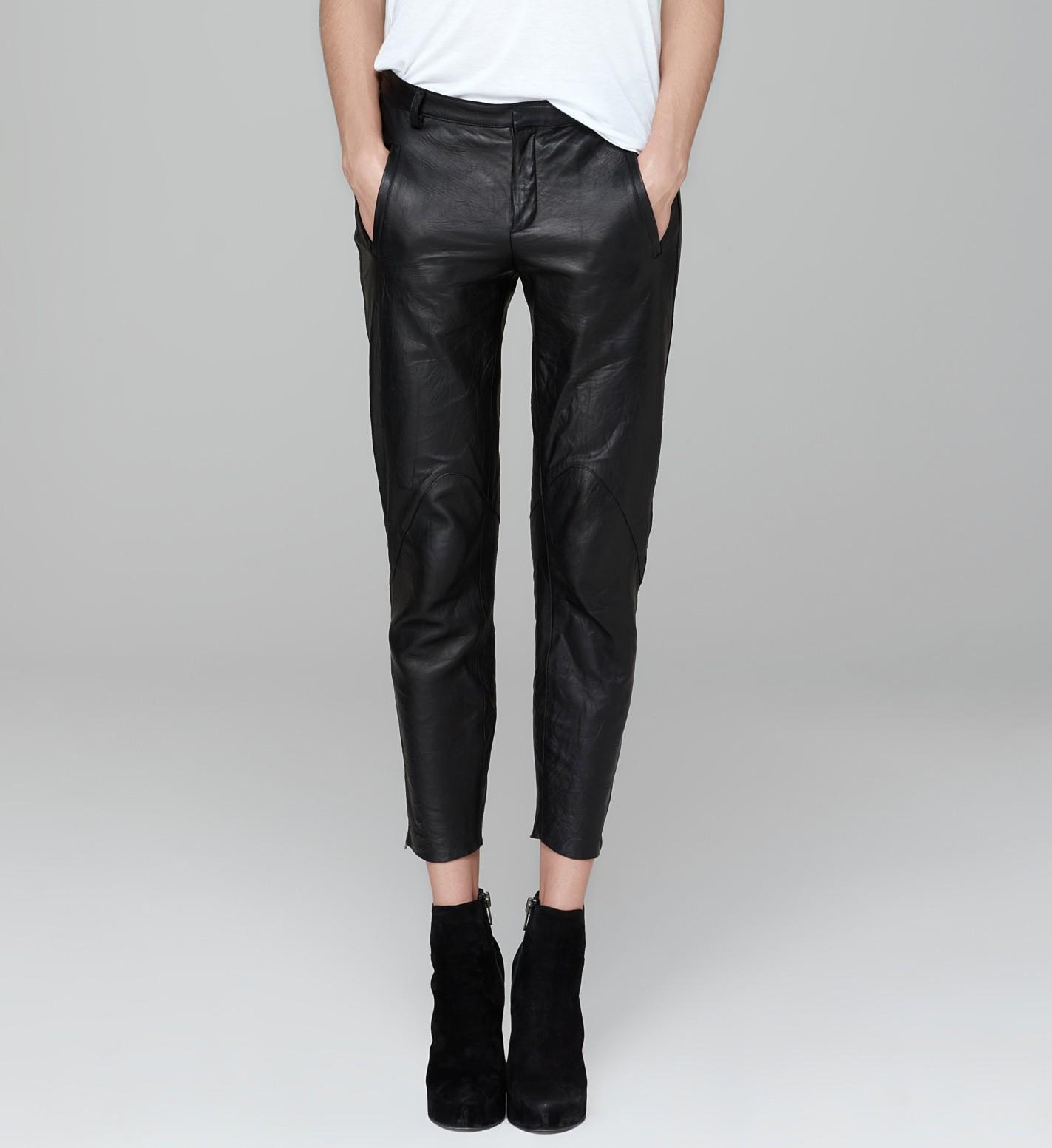 Свободные брюки женские доставка