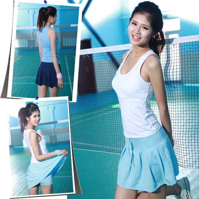 Одежда Для Тенниса Женская Доставка