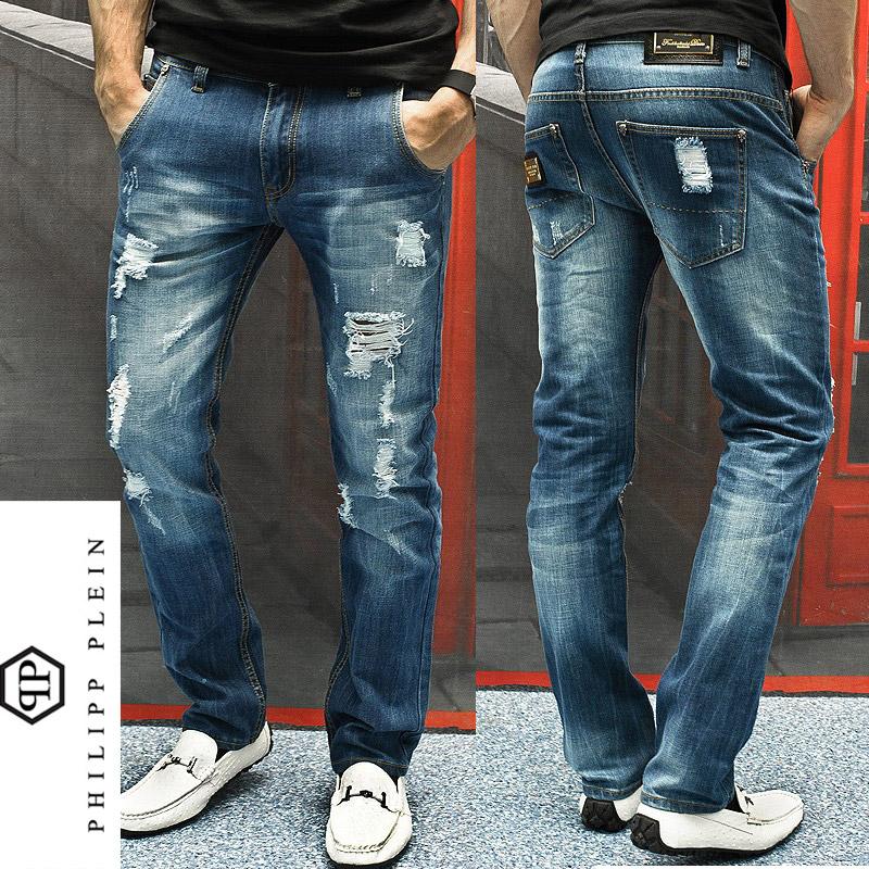 Philipp plein джинсы с доставкой