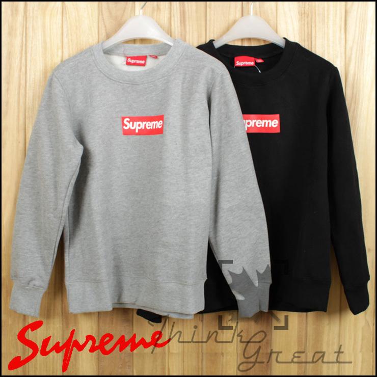 Купить Свитшот Supreme
