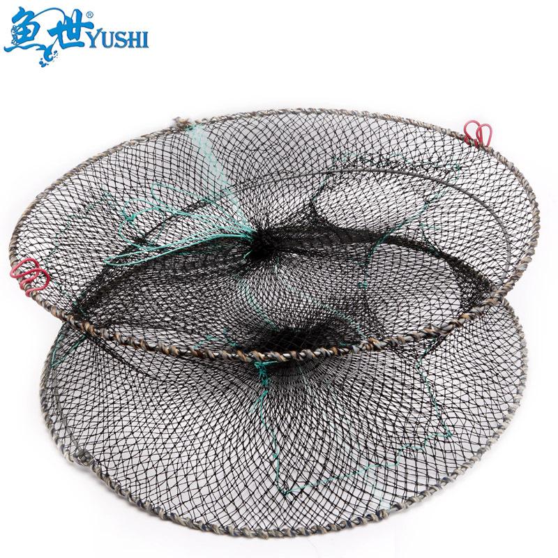 сетка круглая для ловли рыбы