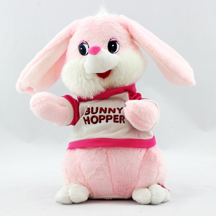 Розовый кролик в рыбацком каталог интернет магазин